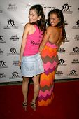 Patti Anna Harootian and Parvati Shallow  at