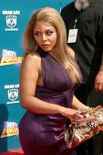 Lil Kim  at the BET Awards '08. Shrine Auditorium, Los Angeles, CA. 06-24-08