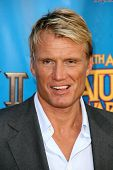 Dolph Lundgren  at the 34th Annual Saturn Awards. Universal Hilton Hotel, Universal City, CA. 06-24-