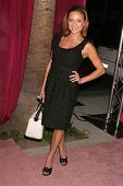 Christine Lakin Dave Edwards/DailyCeleb.com 818-249-499 at the Grand Opening of Shizue Boutique. Shi