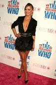 Karina Smirnoff  at the VH1 Rock Honors Party. Intermix Boutique, Los Angeles, CA. 07-11-08