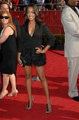Lala Vasquez  at the 2008 ESPY Awards. Nokia Theatre, Los Angeles, CA. 07-16-08
