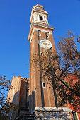 Italy. Venice. Chiesa Dei Santi Apostoli Church
