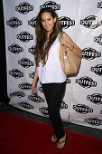 Jeanine Giovanni  at the Premiere Screening of