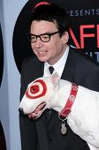 Mike Myers  at AFI Night at the Movies presented by Target. Arclight Theater, Hollywood, CA. 10-01-08