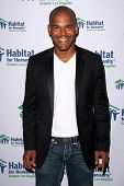 Amaury Nolasco  at the 'Building A Greater Los Angeles' Gala. Beverly Hilton Hotel, Beverly Hills, C