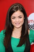 Lucy Hale at the 'Power Of Youth' event benefitting St. Jude. L.A. Live, Los Angele, CA. 10-04-08