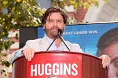 Zach Galifianakis at