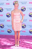Peyton List at the 2012 Teen Choice Awards Arrivals, Gibson Amphitheatre, Universal City, CA 07-22-1
