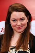 Jennifer Stone at the 'Power Of Youth' event benefitting St. Jude. L.A. Live, Los Angele, CA. 10-04-08 at