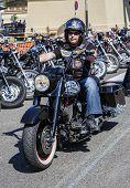 Barcelona Harley Days 2014