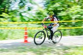 Thailand Enduro Series 2014