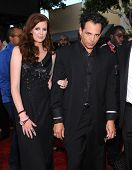 LOS ANGELES - JUN 09:  Richard Grieco arrives to the