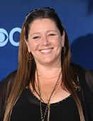LOS ANGELES - JUN 06:  Camryn Manheim arrives to the 'Extant' Premiere Party  on June 06, 2014 in Lo