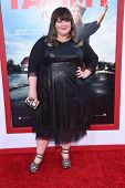 LOS ANGELES - JUN 30:  Melissa McCarthy arrives to the