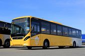 Volvo 8900 Euro 6 City Bus