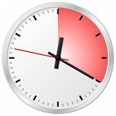 Timer With 20 (twenty) Minutes