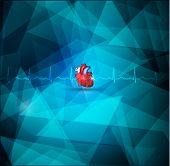 Heart Amatomy design