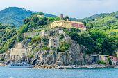 Monterosso in Cinque Terre, Italy