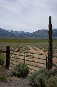 California Ranch Country