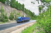 Scania R340