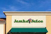 Jamba Juice Restaurant