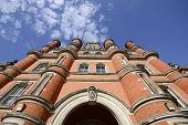 Historic University