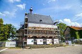 World Culture Heritage Monastery Lorsch
