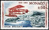 Breguet Aircraft