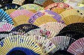 Japanese Hand Fans