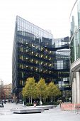 Ernst & Young London