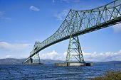 Astoria Megler Bridge, Oregon