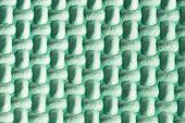 Rubber Mat Background
