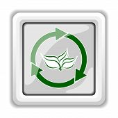Recycle Arrows Icon