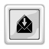Receive E-mail Icon