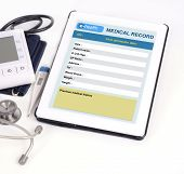 Electronic Medical Record.