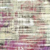 Antique vintage textured background. With different color patterns: purple (violet); brown; gray