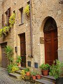 Orvieto Homes