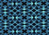 Ovalpatterns
