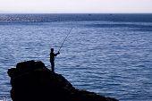 Ocean Fisherman #1