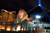 Luxor Casino In Vegas
