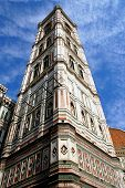 Duomo Bell Tower poster