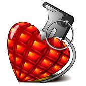 Explosive Heart