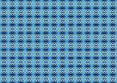 Rhombic Pattern Tiles