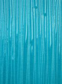 stock photo of crips  - blue glass drips appears like frozen icicles on a cold winter day - JPG