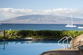 Hotel Resort On Hawaii