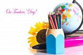 Teacher's Day!
