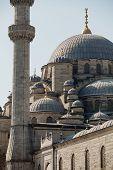 Yeni Cami Mosque