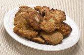 Latkes For Hanukah