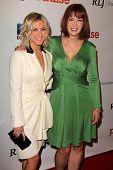 LOS ANGELES - AUG 6:  Julianne Hough, Diablo Cody arrives at the DirecTV Premiere of